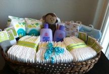 Baby Shower / New Momma Gifts / by Nicole Tipton