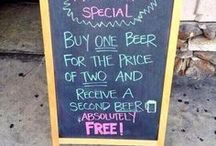 Marketing Humor / Stuff only marketers can laugh at