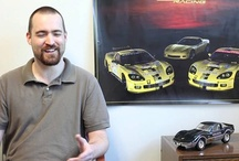 Corvette Parts Videos / by Zip Corvette Parts