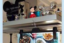 Kitchen......... gadgets / by Marga Nijhuis