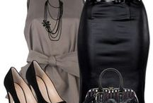 Dream Closet - Women's Fashion / Make trends work for you, know what to pass on, get style on a budget, dress for your body - age and look great for special occasions.   http://fashion.about.com/ / by Kar Bear