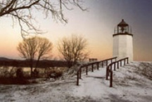 Local Attractions / by Stony Point Center