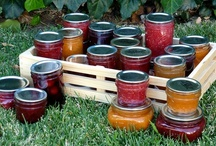 Canning/Freezing/Preserving / by Susan Jacobs