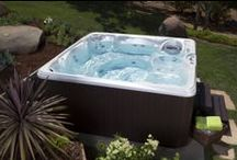 Hot Spring Spas Hot Spot Hot Tubs / Delivering great value, Hot Spot spas are designed to provide you with a relaxing retreat at a price you can afford. Choose a Hot Spot spa for quality craftsmanship, energy efficiency, easy water care, and peace of mind that you are backed by a brand you can trust – Hot Spring Spas.
