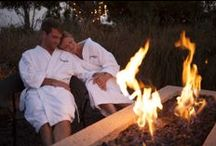 Date Night Ideas / Enjoy a romantic evening with your partner - treat your spa as a dream getaway