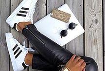 Things to wear / by Sophi Yanguela