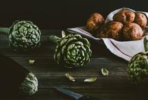 Food stuffs / by Meeegs
