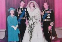 Celebrities  & Royal families / Collection of Mthe onarchs, Members of World Royal Families, Public Figures     -   http://www.nobledynasty.com/worldroyalfamilies.htm / by Kar Bear