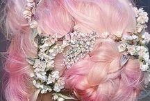 Bridal Styles / by Modern Salon