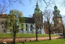 Kraków - moja miłość / Najpiekniejsze zakątki Krakowa na zdjęciach.
