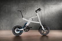 """Yeni BMW i Pedelec / BMW, Londra Park Lane'de açtığı ilk """"i"""" mağazasında güncellenen i3 ve Pedelec isimli elektrikli bisiklet konseptini tanıttı ;)"""