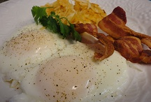 Breakfast Goodies / by Susan Jacobs