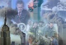 9-11-01 Lest We Forget / by Ruthie Henigin