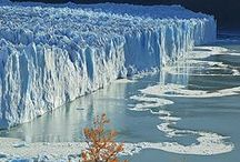 Glaciar Perito Moreno- Usuahia, Argentina / This board includes pictures of beautifull places to go in Usuahia, Argentina. If you want to visit Usuahia and learn spanish visit us: www.intercoined.com