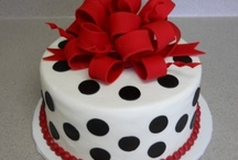 Cake Decorating / by Susan Jacobs