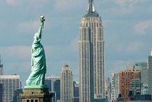 Estados Unidos / Este tablero incluye fotografías de lugares bellos para ir a Estados Unidos. Si desea visitar Estados Unidos y aprender inglés visitanos en: www.intercoined.net