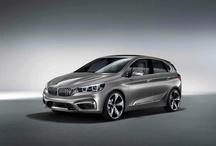 BMW Konsept Active Tourer / Şimdi premium otomobil segmentindeki işlevsellik ve estetik tasarım anlayışına yeni standartlar getirmenin zamanı. BMW Konsept Active Tourer'ı keşfedin: www.bmw.com/conceptactivetourer