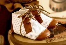 DOLLY's Handmade Italian Baby Shoes