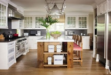 For the Kitchen / by Christopher Rothe