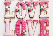 Valentines Day <3 Celebrate Love / by MJ Vasquez