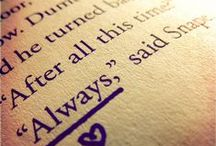 Always  / by Faith Woerner