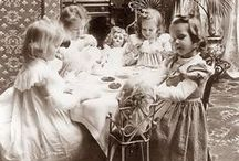 Tea Party / by Kathy