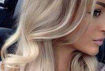Blonde / by Modern Salon