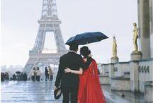 Paris, Je T'aime <3 / Paris, France, My Soul's Home, Parisian chic, Parisian Style, French Style, Paris Style, French Desserts. / by MiriamnJ Loaiza