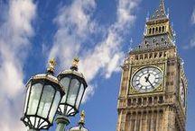 Inglaterra / Este tablero incluye fotografías de lugares bellos para ir en Inglaterra. Si desea visitar Inglaterra y aprender inglés visitanos en: www.intercoined.net