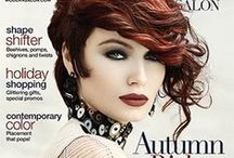 Modern Salon Archives / Read past issues of Modern Salon! / by Modern Salon