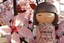 Japón / Este tablero incluye fotografías de lugares bellos para ir en Japón. Si desea visitar Japón y aprender japones visitanos en: www.intercoined.net