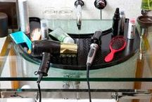 Salon Accessories / by Modern Salon