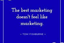 Marketing Quotes & Inspiration