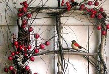 Christmas / by Emily Bonomo