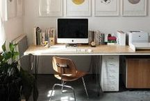 Le office / by Emily Payne