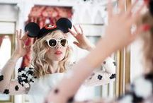 Oh my Disney! / by MiriamnJ Loaiza
