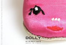 DOLLY's CATALOGS & LOOKBOOKS / View our DOLLY campaign books with stunning looks and locations