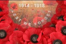 1914-1918 / Commemorating The 1914-1918 Great War Centenary. http://tnot.es/Calendar