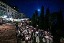 """Renaissance Tuscany il Ciocco Resort & Spa / Renaissance Tuscany Il Ciocco Resort & Spa è una struttura di grande fascino, situato all'interno di un parco di 600 ettari, dove il moderno design firmato """"Renaissance Hotels"""" incontra i colori, i profumi e le forme della natura più verde e incontaminata della Toscana."""