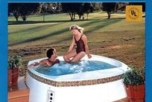 Hot Spring Spas Throwback Thursday / Hot Spring Throwback Thursday! #tbt #ThrowBackThursday