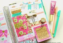 Planner Obsessed ✏️ / by Amanda Gallagher