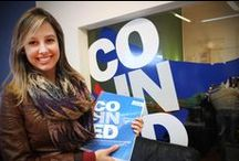 Córdoba COINED Spanish School / COINED Spanish school in Córdoba, Argentina, offers one of the best methods to immerse yourself in local culture and take part in cultural activities while learning Spanish and enjoying our beautiful city!. Join our crew! http://www.coinedcordoba.com/