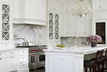 Kitchens / by Kimberly Morris