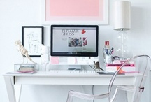 Her Office / by Kimberly Morris