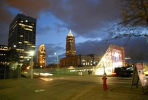 Cleveland / by Kimberly Morris