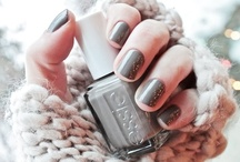 Nail Lacquers / by Kimberly Morris