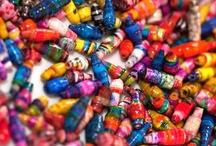 Jewelry Makings / by Sandy & Diana Hellard-Jessup