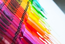 Craft Ideas / by Sandy & Diana Hellard-Jessup