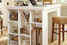 Craft Storage/Organizing Ideas