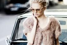 covetable fashion / by Kimberly Morris